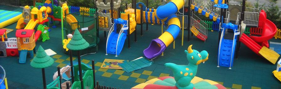 Top Accessori Giochi gonfiabili e Playground parco giochi per bambini  FZ42